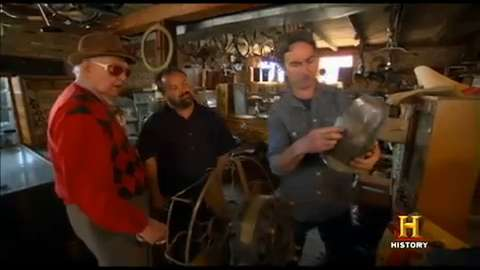 American Pickers: Episode 3 Preview