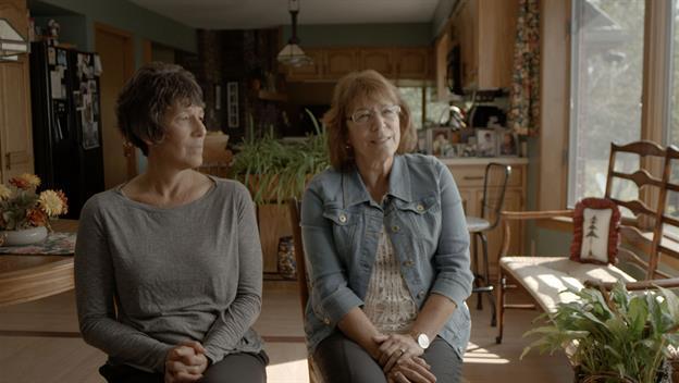 Bonus: The Lagina Sisters