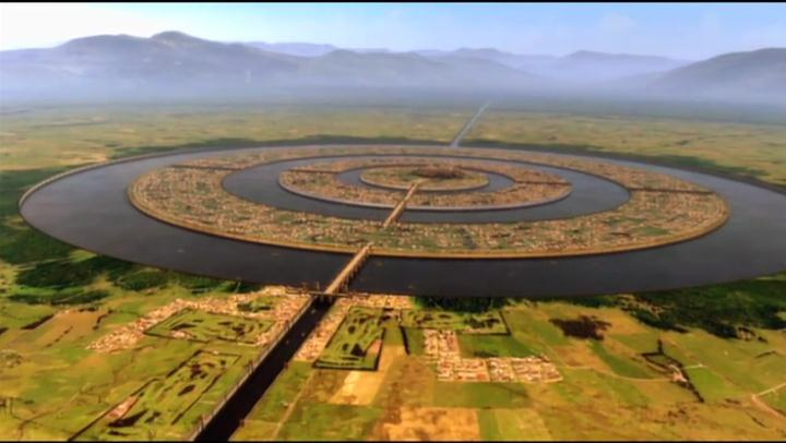 Ancient Aliens: Myths of Atlantis