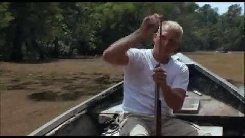 Lowcy Aligatorow: Klip 3