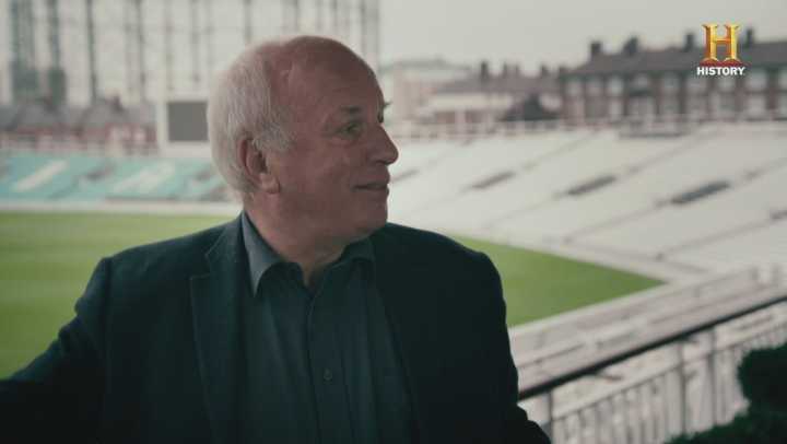 Greg Dyke: Worst Football Moments