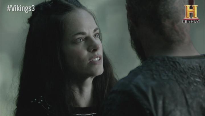 Vikings 3: Princess Kwenthrith