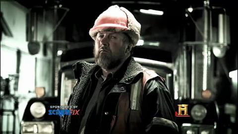 Ice Road Truckers: Series 3 Trailer (short)
