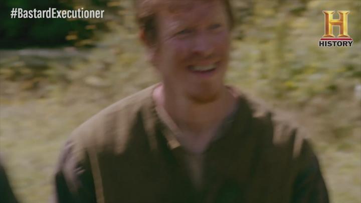 The Bastard Executioner: Episode 1 Recap