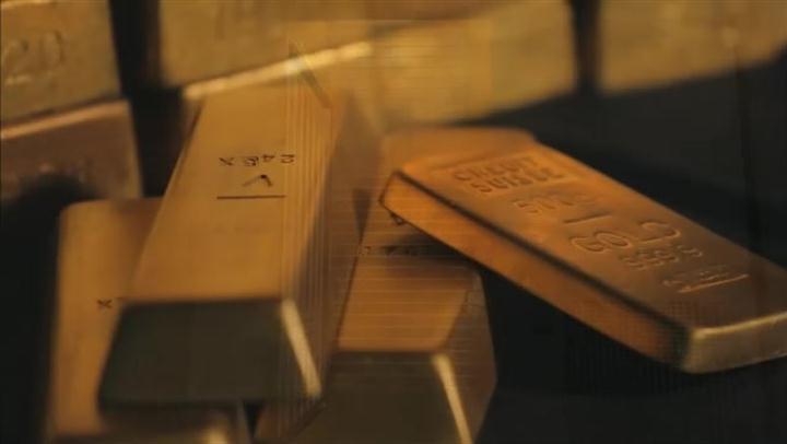 Big History: Gold