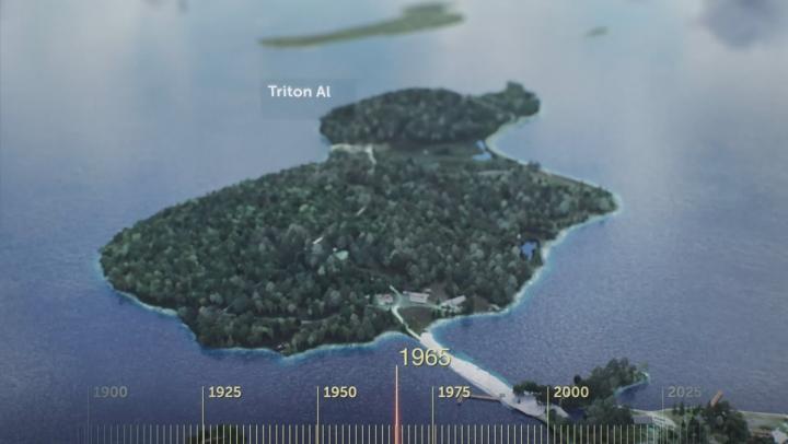 The Curse of Oak Island: A Timeline