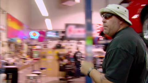 Counting Cars: The Tour