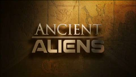 Ancient Aliens: Aliens and Sacred Places