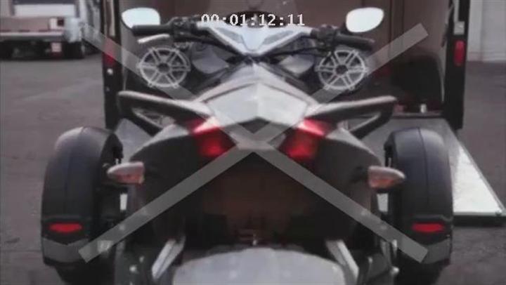 Counting Cars 2: Three Wheeler