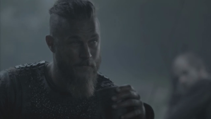 Vikings: Ep 8 (Season 2)