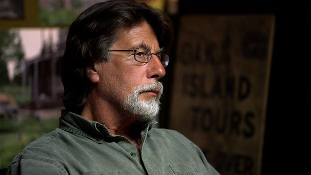 The Curse of Oak Island: Pulitzer Reveals His Theory