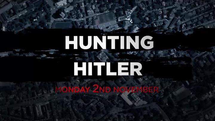Hunting Hitler: Trailer