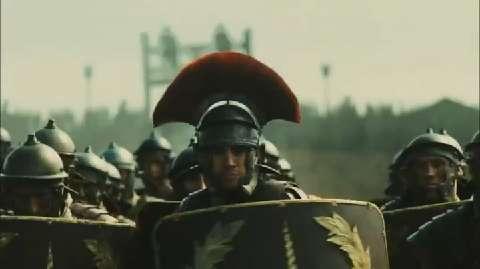 Rome's Lost Legion: The Ninth Legion
