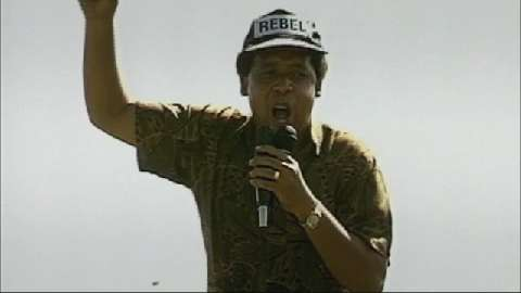 Miracle Rising: South Africa: Chris Hani