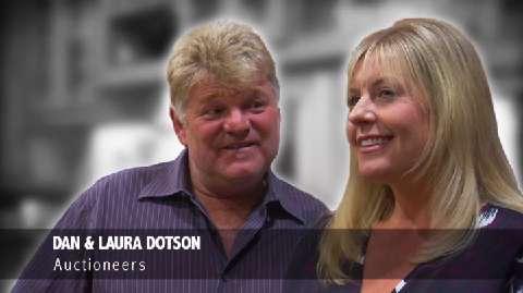 Storage Wars: Dan & Laura on Barry