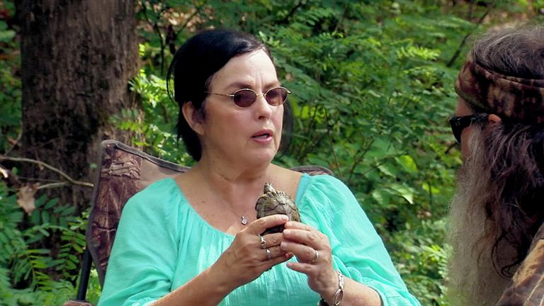 Duck Dynasty: Miss Kay's Perfect Turtle