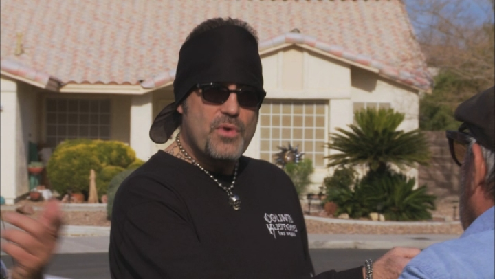 Counting Cars 4: How do you know that?