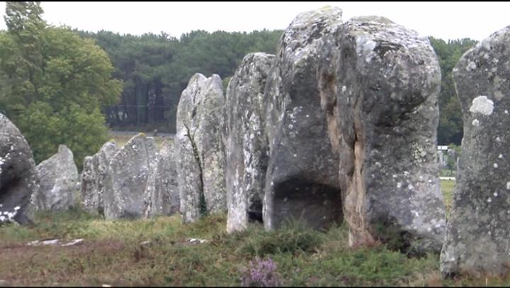 Ancient Aliens: Stones of Carnac