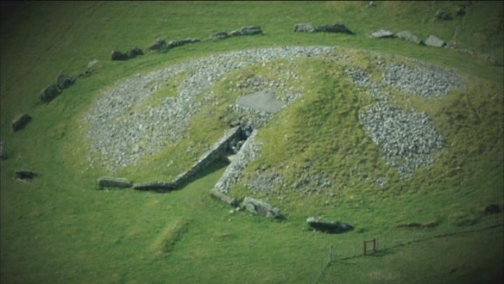 Starożytni kosmici: Sekrety grobowców
