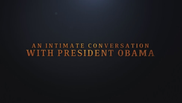 President Obama - In His Own Words