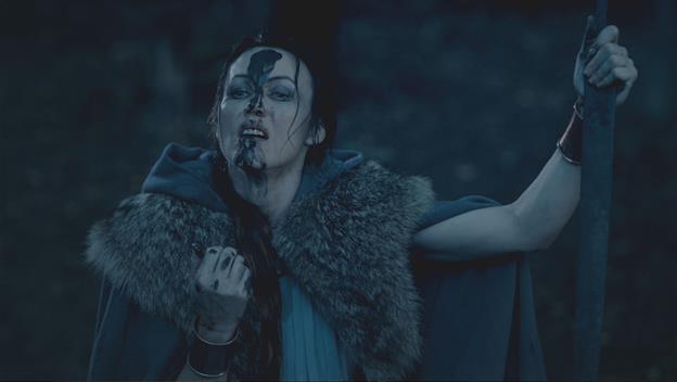 Boudica, Warrior Queen