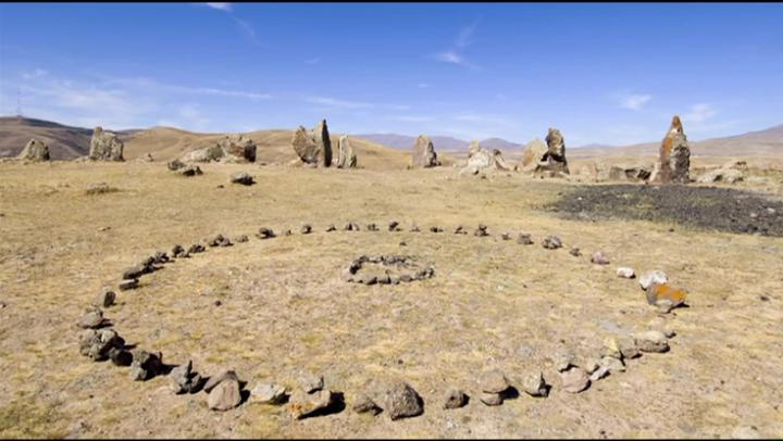 Ancient Aliens: Stonehenge of Armenia