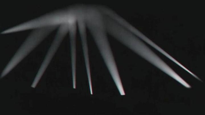 Alien Files: Battle of Los Angeles