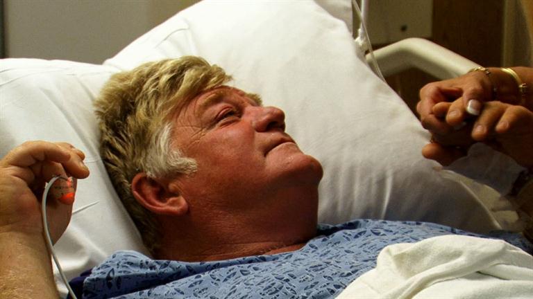 Storage Wars: Dan Survives Surgery