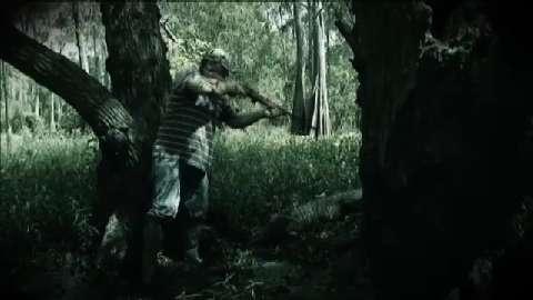Lowcy Aligatorow: Klip 1