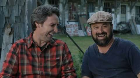 American Pickers: Outtakes