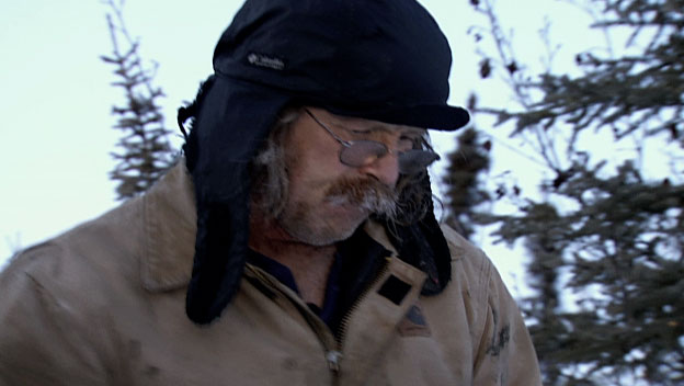Mountain Men: Snow Bridges