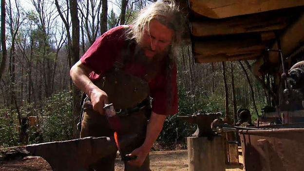 Mountain Men: Skills to Pass On