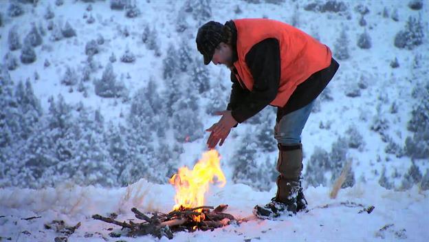 Mountain Men: Best Survival Tools