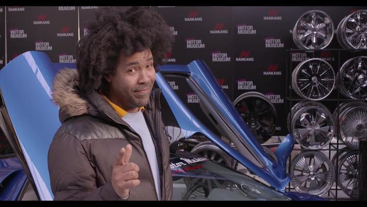 Ultimate Wheels (Web Exclusive): Gumbo Rally
