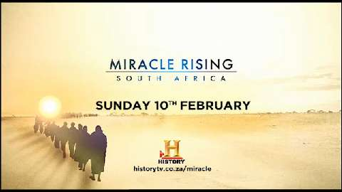 Miracle Rising: South Africa: Trailer