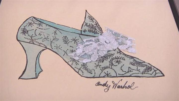 Pawn Stars: Original Warhol's