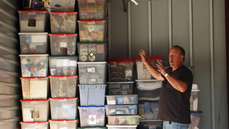 Storage Wars: Darrell and Brandon's Best Locker of the Season