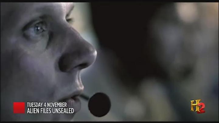 Alien Files Unsealed S2: Trailer