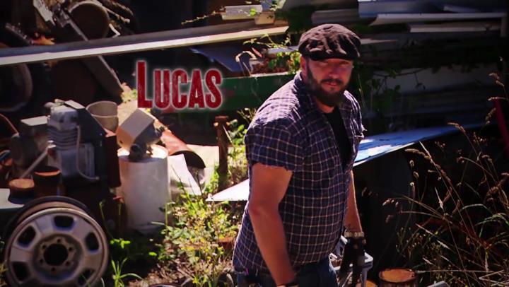 Aussie Pickers: Meet Lucas and Adam