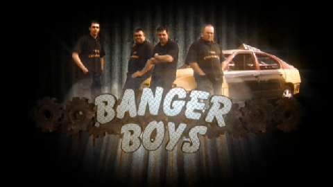 BANGER BOYS: Episode 1
