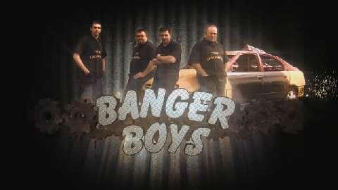 Banger Boys: Introducing the Banger Boys