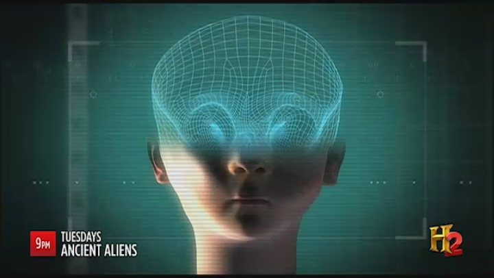 Ancient Aliens: Trailer