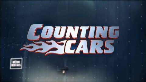 Counting Cars: Framed