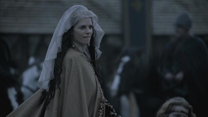 Vikings: Ep 8 (Season 2)