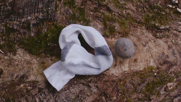 Survival Hacks: Socks
