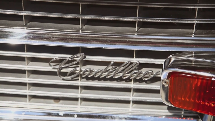 Counting Cars: The Cadillac