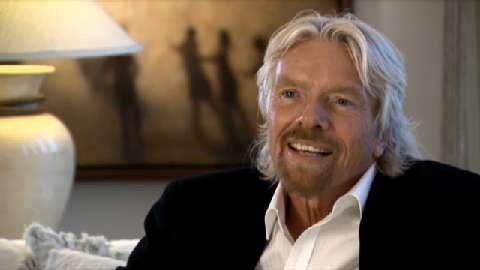 Miracle Rising: South Africa: Sir Richard Branson