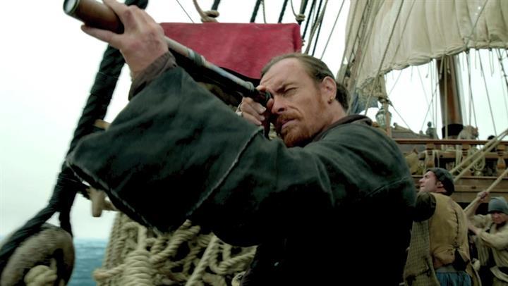 Black Sails - Episode 5