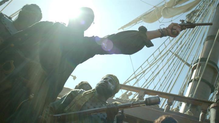 Black Sails - Episode 8