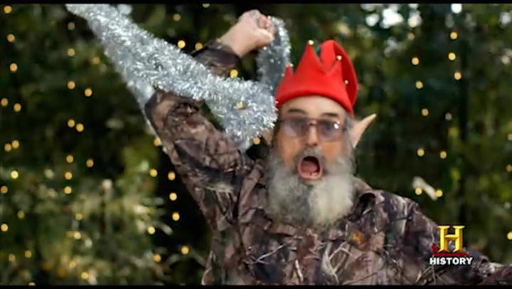 Duck Dynasty: Christmas Special